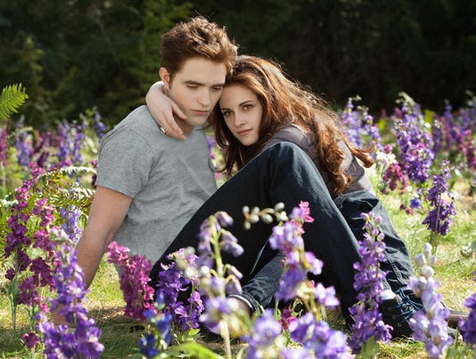Review: 'The Twilight Saga: Breaking Dawn - Part 2'