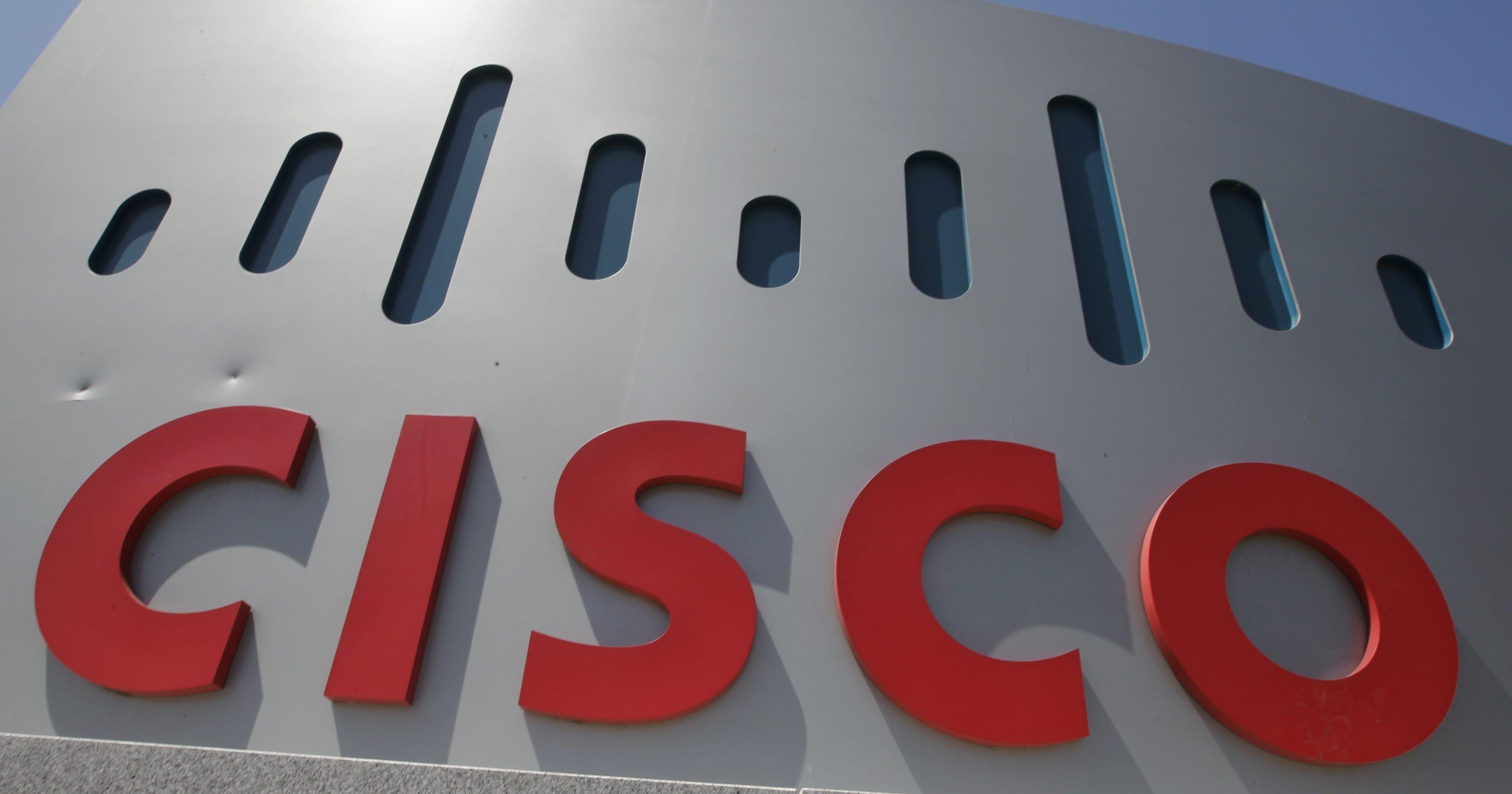 Cisco Systems to buy Meraki for $1 2 billion