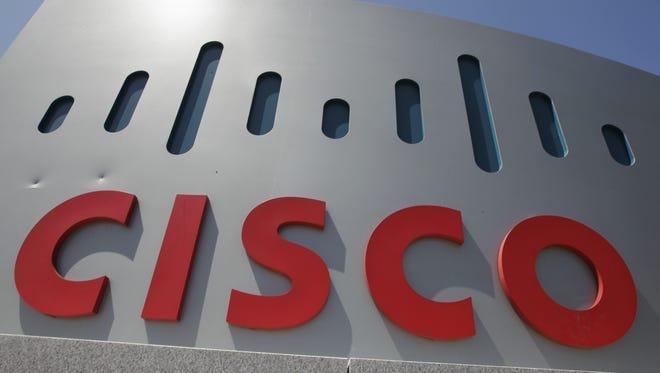 Cisco is buying Meraki for $1.2 billion.
