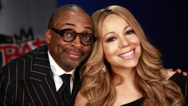 Spike Lee and Mariah Carey will appear in the documentary 'Bad 25,' an in-depth look at the creative process behind Michael Jackson's 1987 album.
