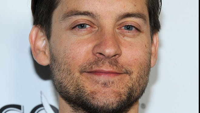 Tobey Maguire, who worked with Ang Lee on 1997's 'The Ice Storm,' was cut from the Lee's 'Pi' because his star power outshone the role.