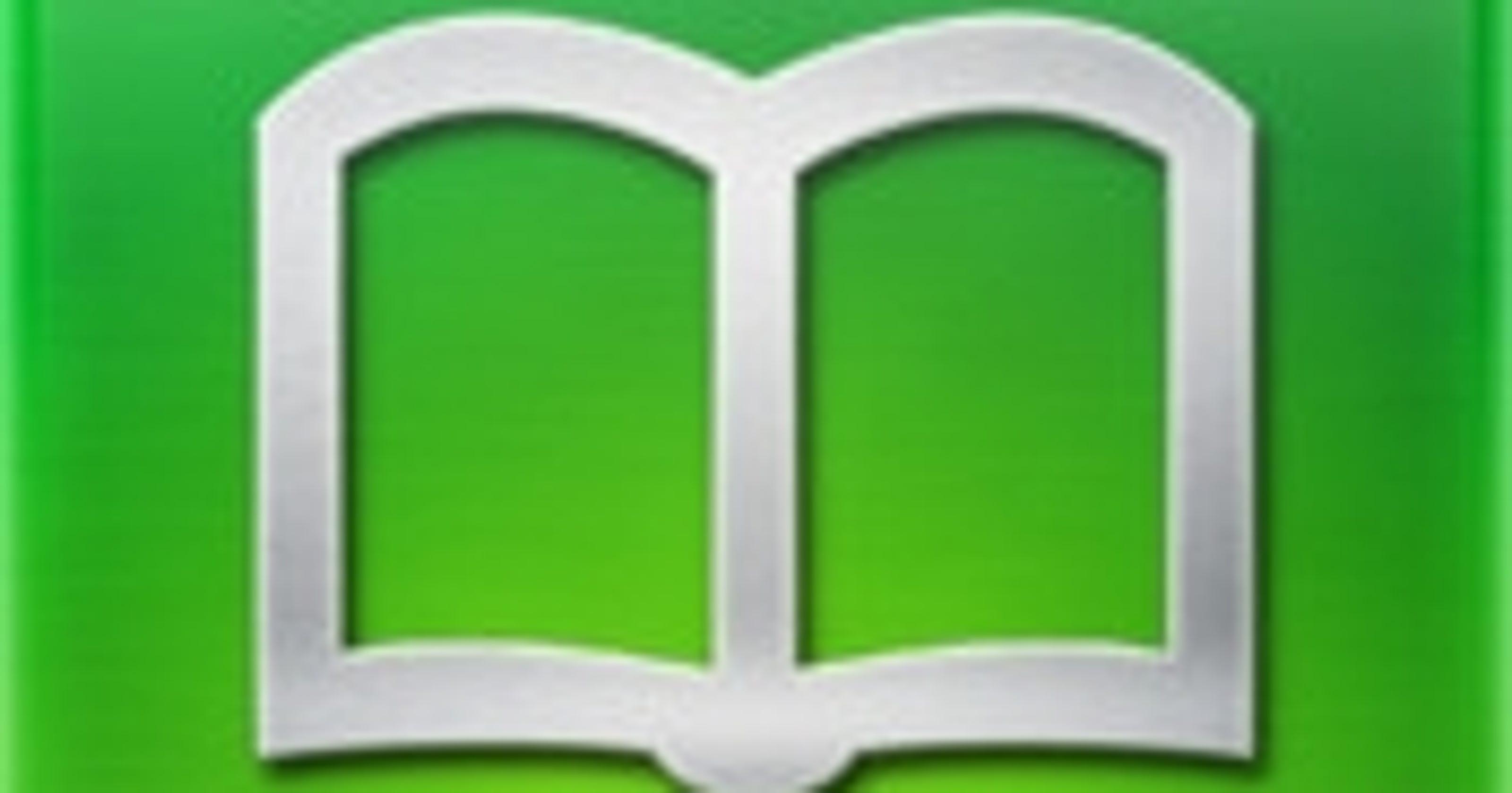 Sony's Reader app