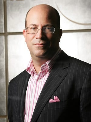 Jeff Zucker has accepted the top job at CNN, which hopes he can help them catch up to Fox News Channel and MSNBC.