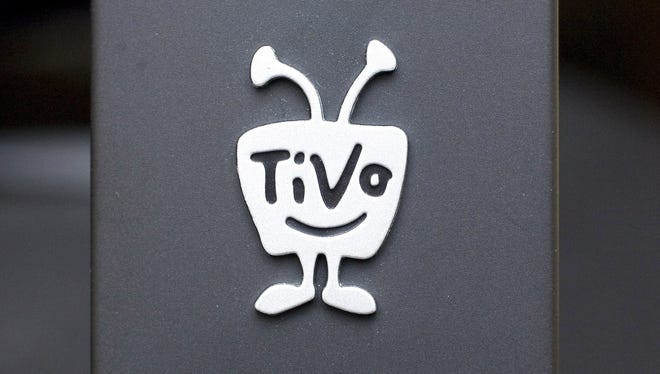 DVR sets like TiVo account for 8 percent of TV watching.