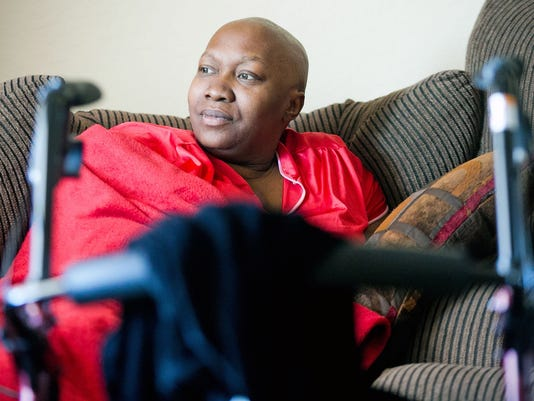 cancer social security disability BIZ DISABILITY Adria Howard