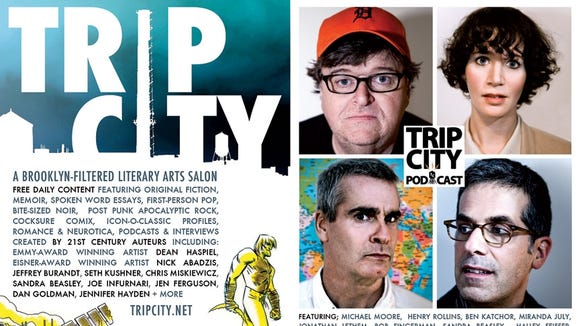 Trip City Podcast
