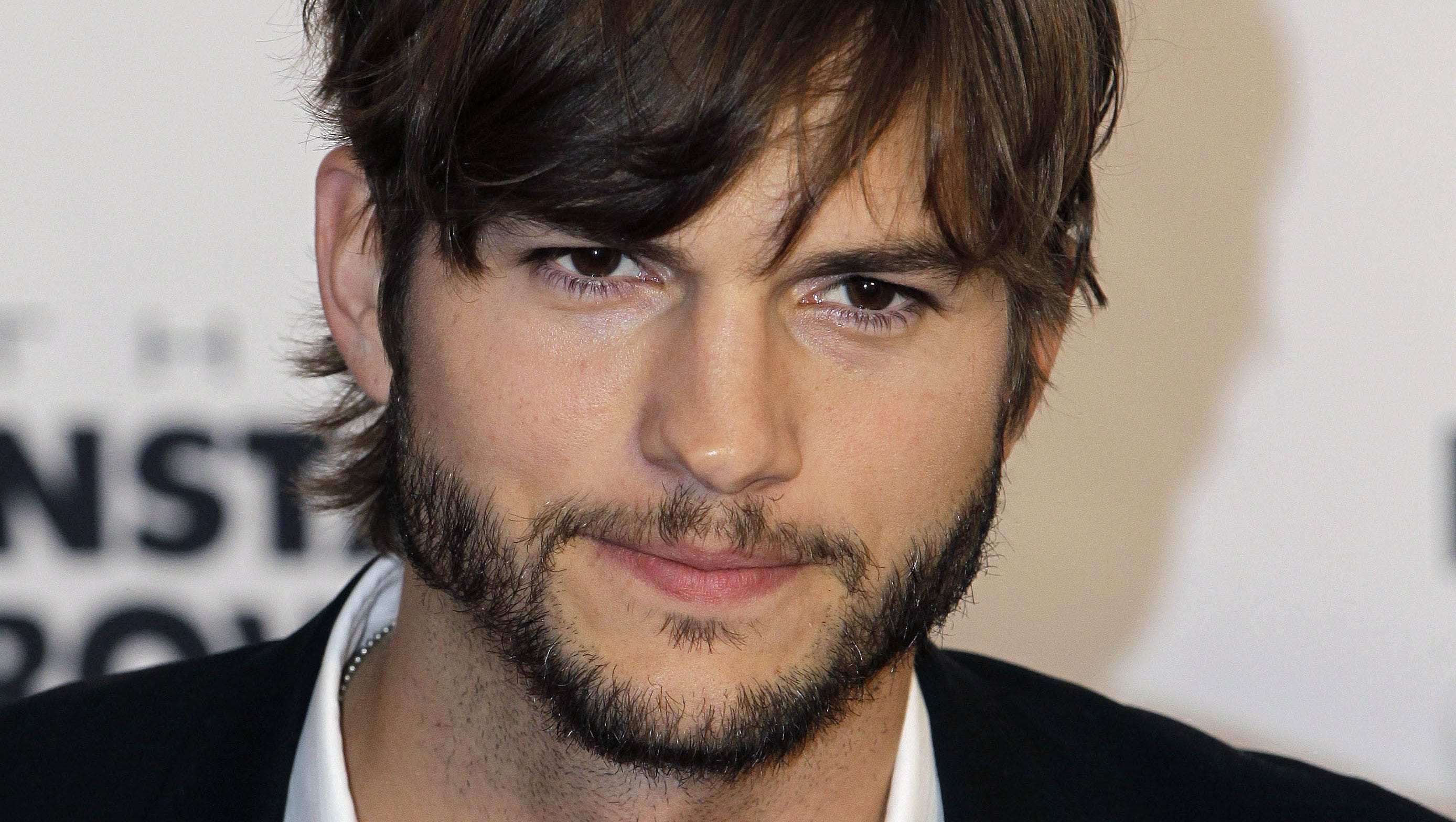 Ashton Kutcher stor Dick