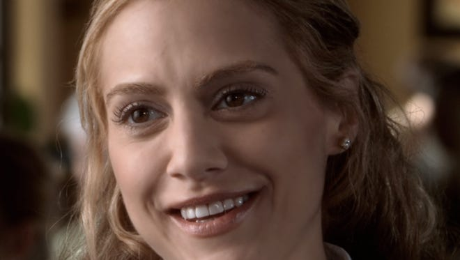 """Brittany Murphy's last film """"Something Wicked"""" has been completed nearly two years after her death."""
