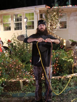 Jase and the rest of the 'Duck Dynasty' boys helped goose A&E's ratings.