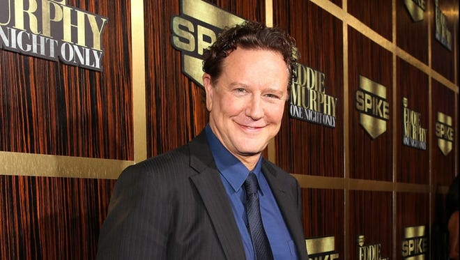 Judge Reinhold talks to Pop Candy guest blogger Eric Greenberg about his career, his favorite lines and his impending fatherhood