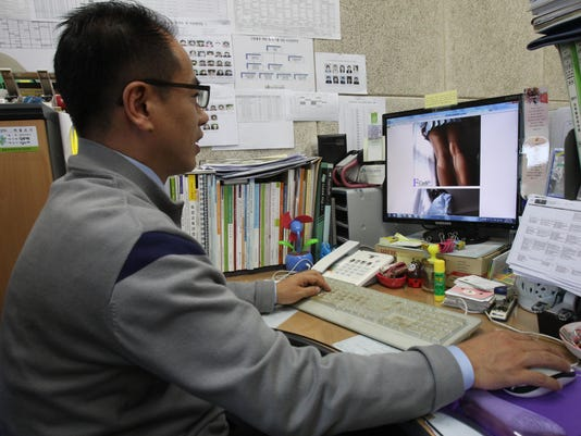South Korea crusades against online pornography