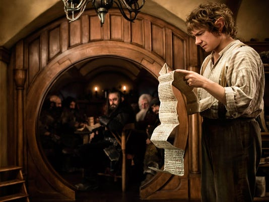 'The Hobbit' Review