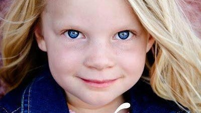 Emilie Parker, 6, was a victim in the mass shooting at Sandy Hook Elementary School.