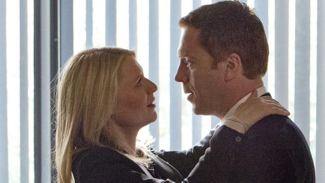 What does the future hold for Carrie and Brody (Claire Danes and Damian Lewis)?