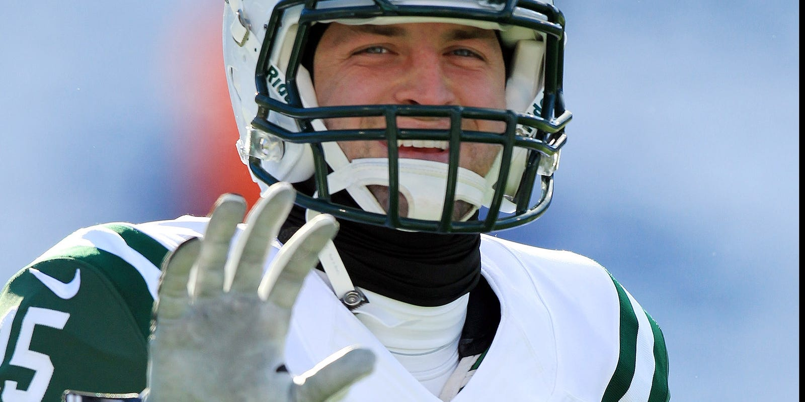 Bills rip Jets as Tebow s time with New York likely over 389ec09b2