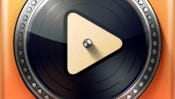 Relive the glory days of vinyl with the Turntable app. Category: Entertainment. Developer: Illya Kulakov/Ramotion. Rated: 3 out of 4. Maturity rating: 4+.