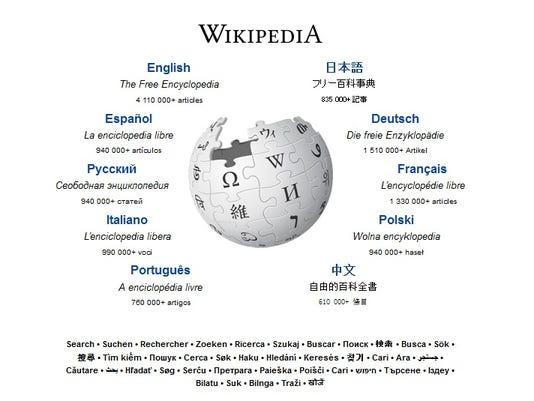 wikiped