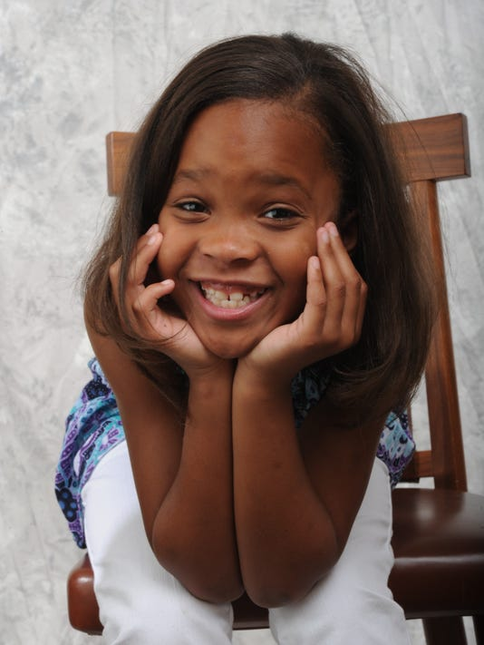Year in Review: Quvenzhané Wallis