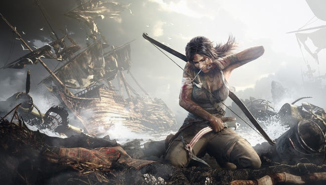 A new Tomb Raider adventure is set for a March 5 release -- and to help commemorate the occasion, Crystal Dynamics' Darrell Gallagher shares five little-known facts about the game.