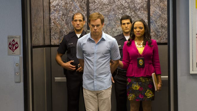 Dexter shifts to summer to help launch new series.