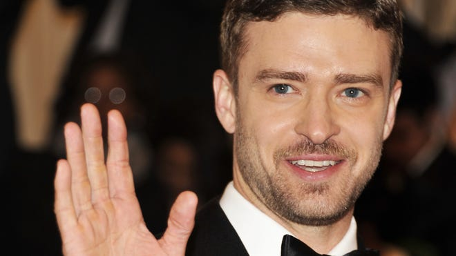 "The new version of Myspace launched on Tuesday, not long after co-owner Justin Timberlake released his new single, ""Suit and Tie."""