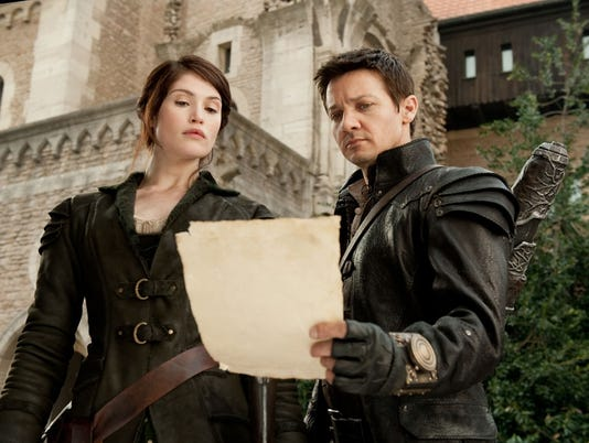 Review: 'Hansel & Gretel: Witch Hunters'