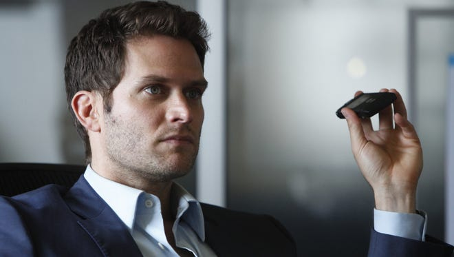 Steven Pasquale's split-personality surgeon split with NBC, which yanked the series after two episodes.