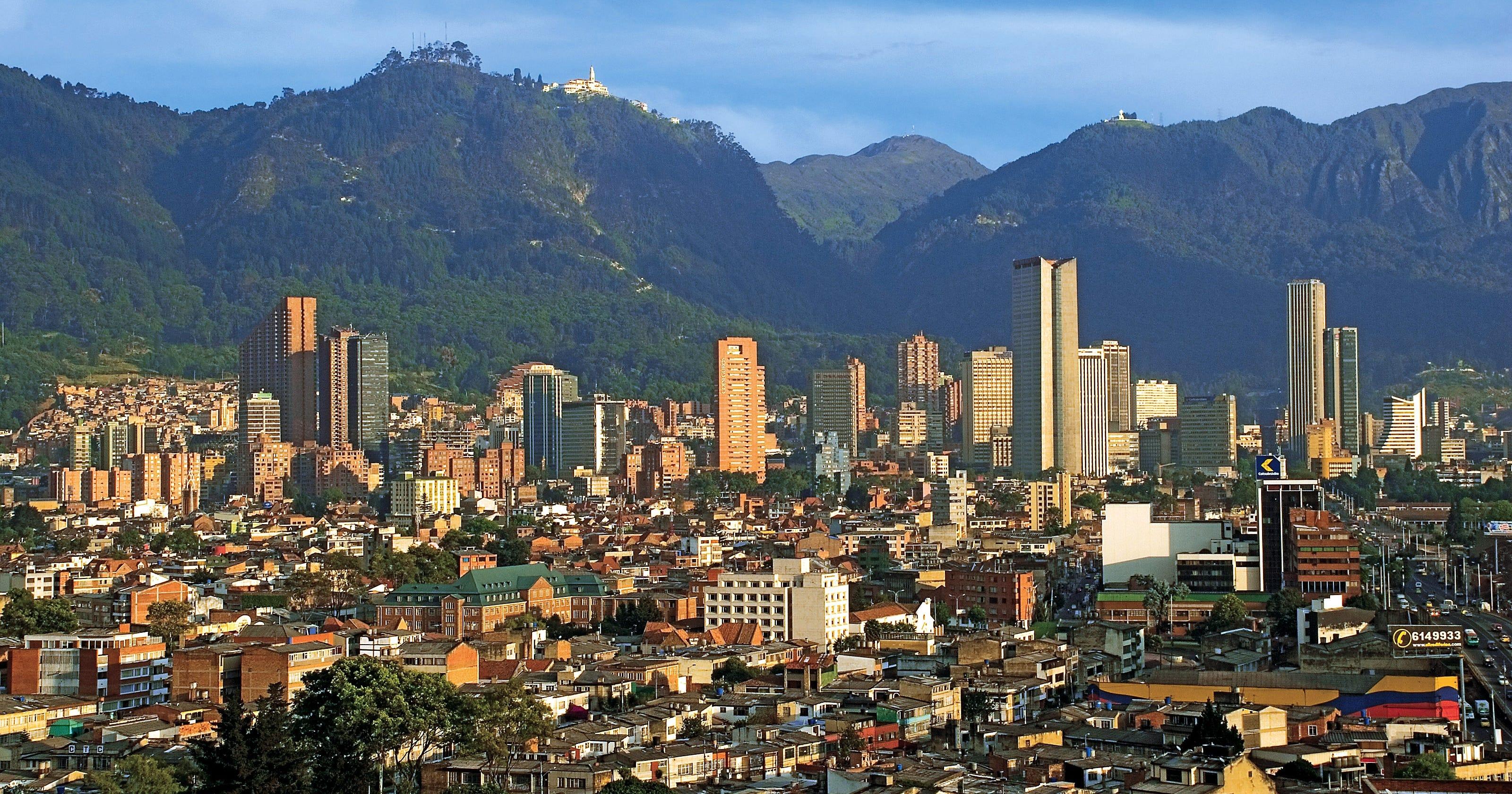 Bogota Conference and Destination Management | BestCities  |Bogota