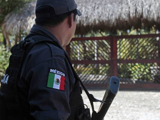 Mexico: 'Several' detained in tourist rape case