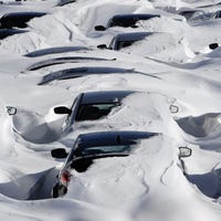 Buried by Nemo, Northeast looks to get back to business