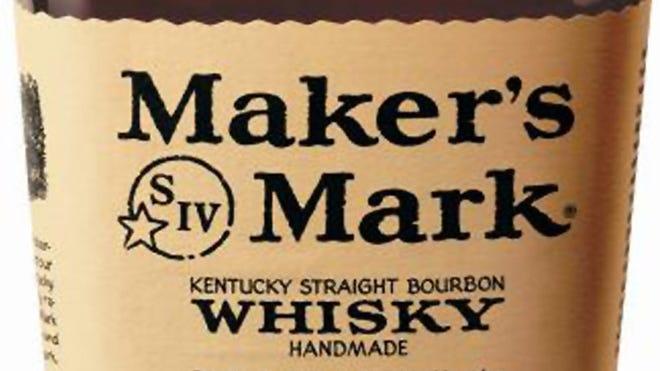 Maker's Mark bourbon is part of Deerfield, Ill.-based Beam Inc.