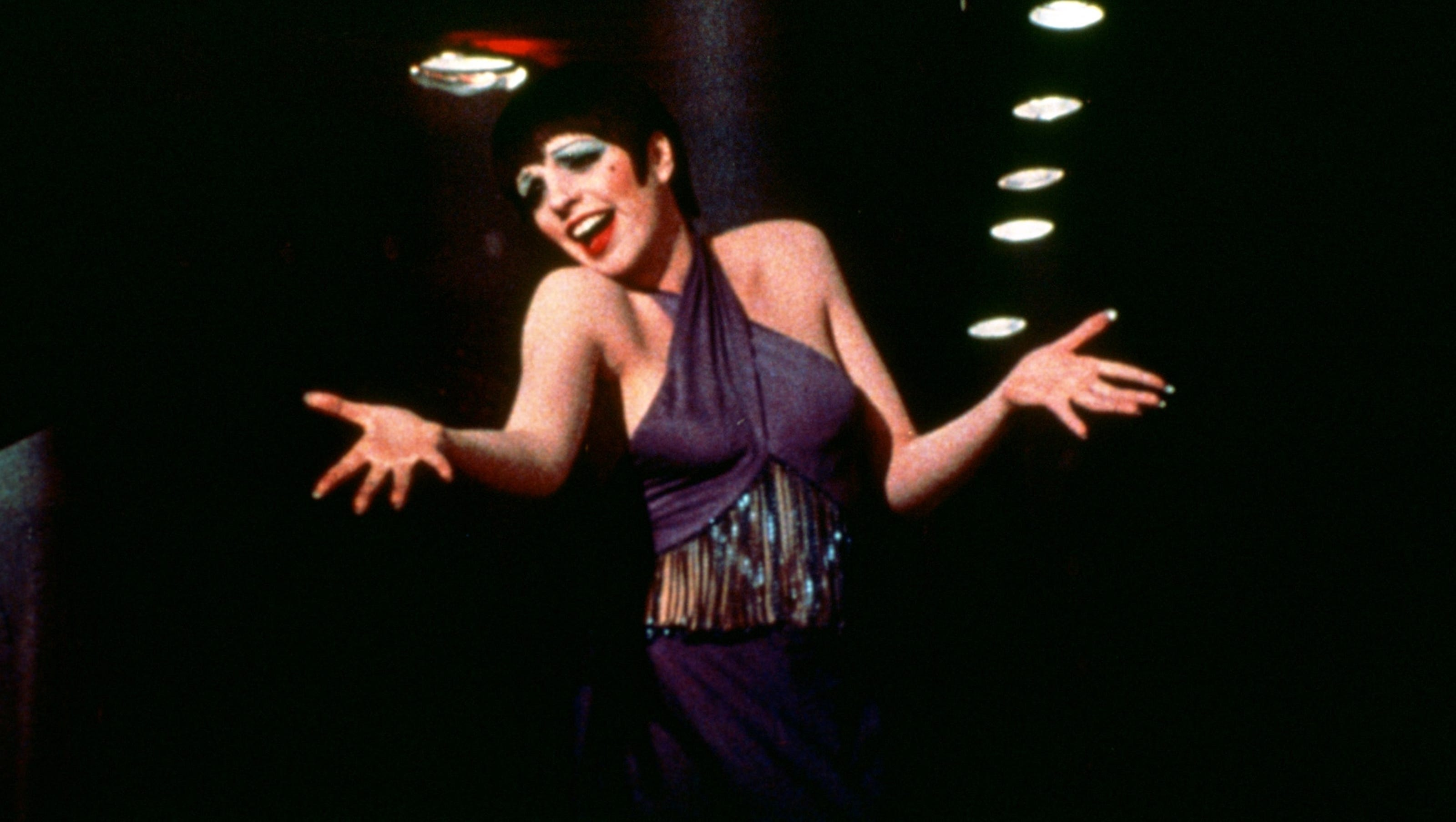 Life Is Still A Cabaret As Celebrated Film Turns 40