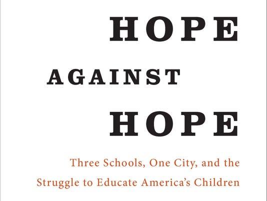 Post-Katrina schools book