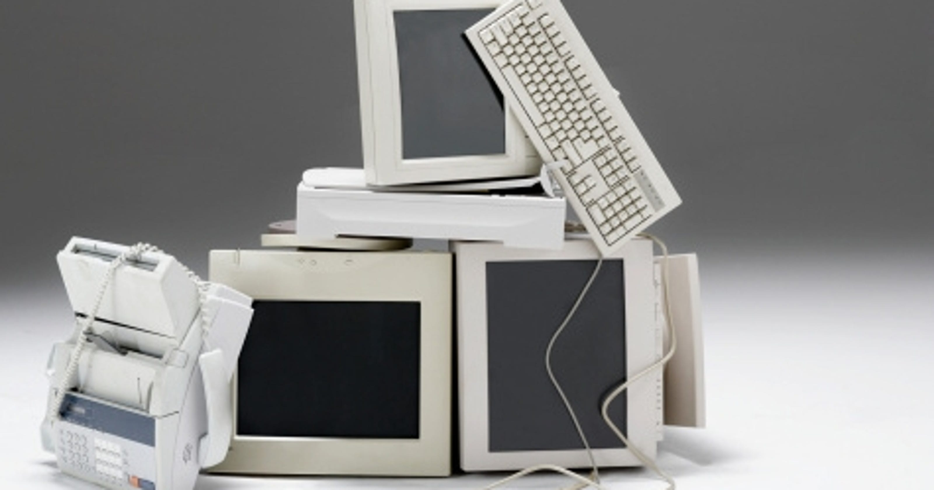6 ways to speed an old computer