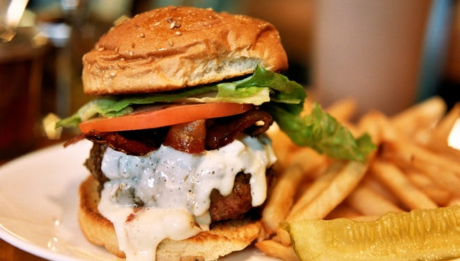 Mr. Bartley's Burger Cottage in Cambridge, Mass., has made a science of preparing the perfect burger.