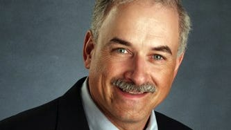 Robert LeBlanc, IBM's senior vice president of middleware software