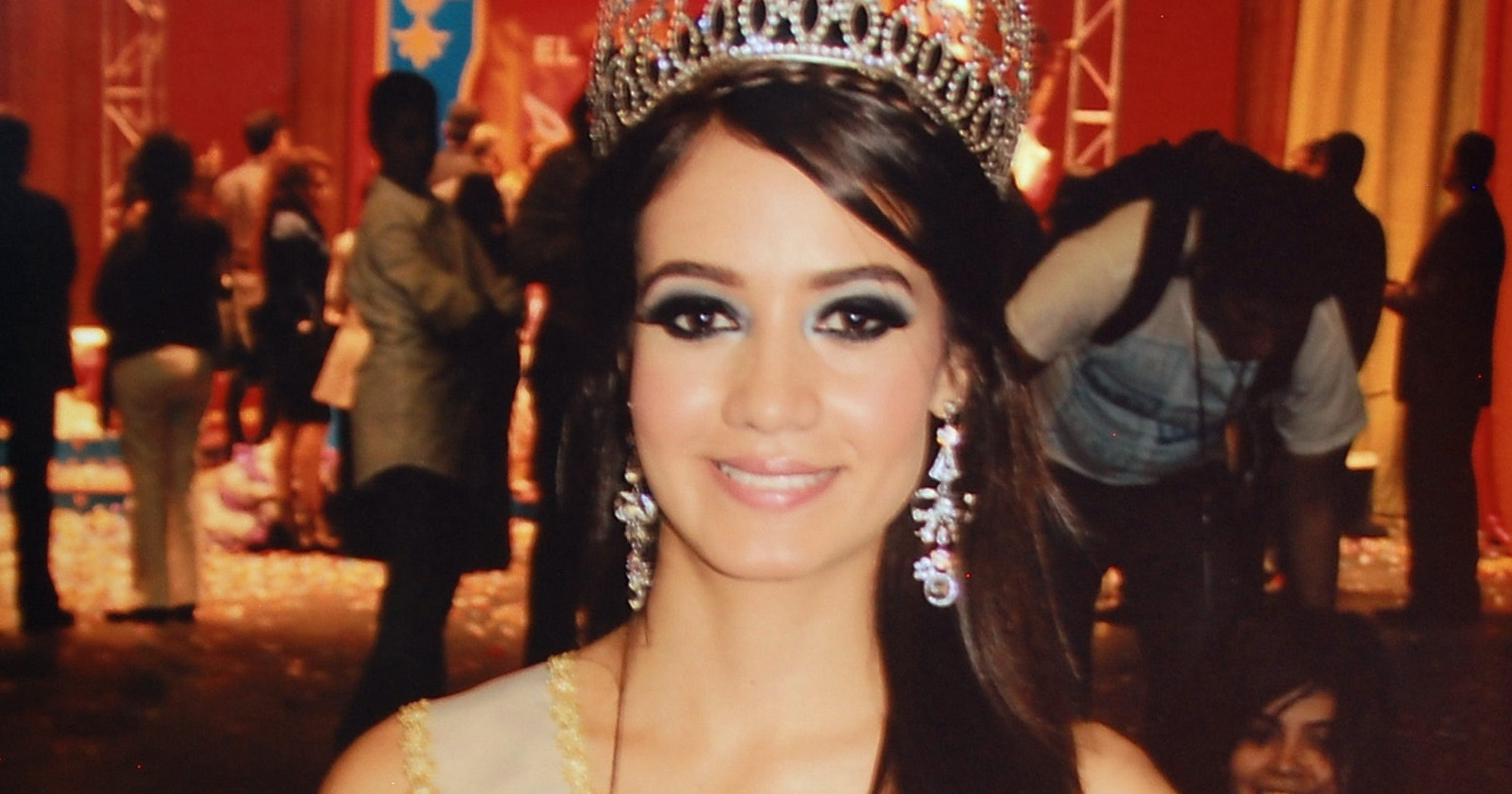 Beauty queens and drug wars collide in Mexico