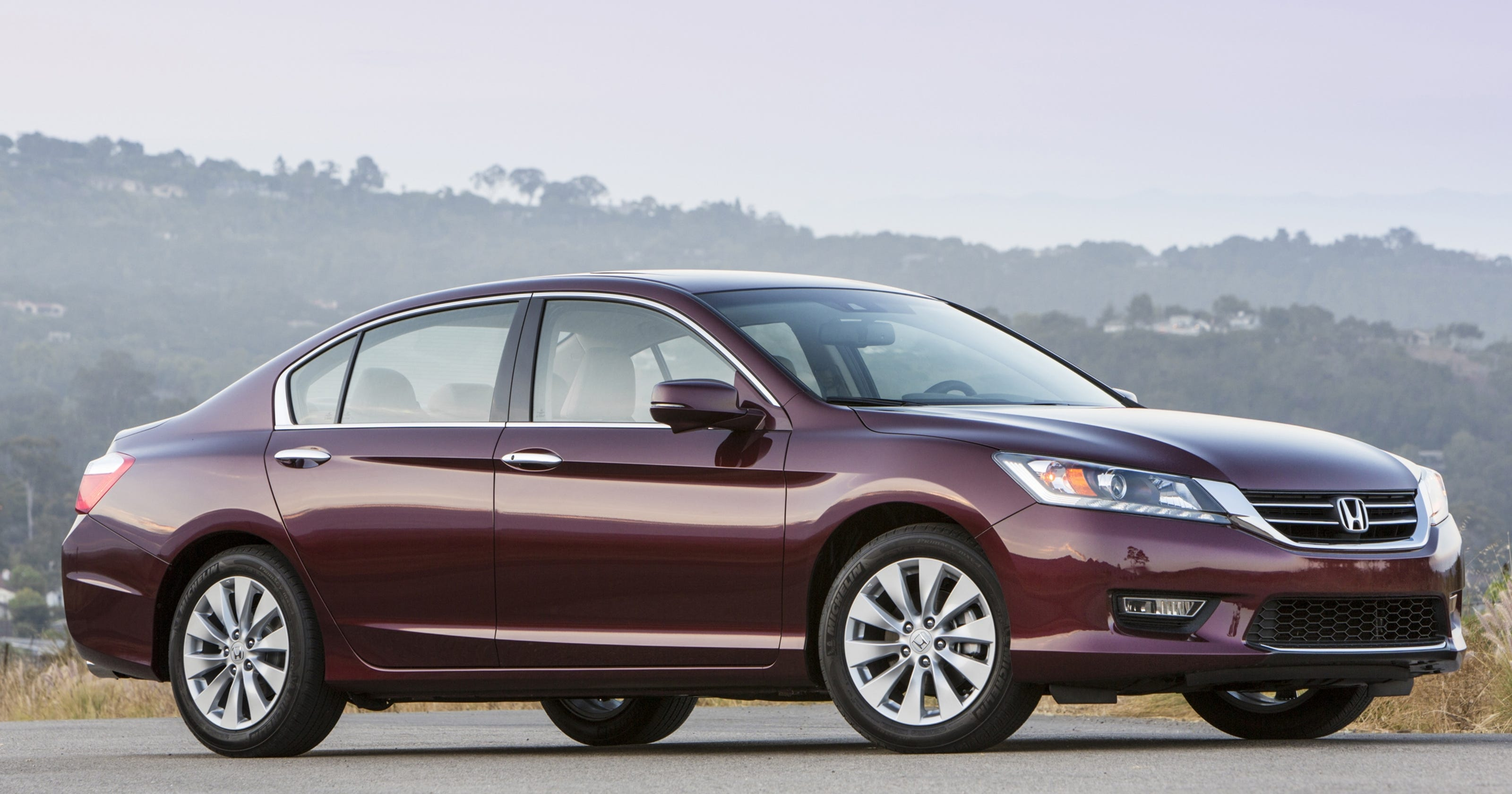 Consumer Reports: Honda bounds back