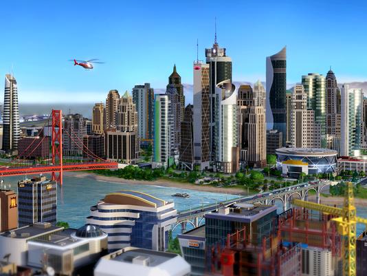 sim city 2