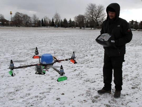 GAN DRONES 030613