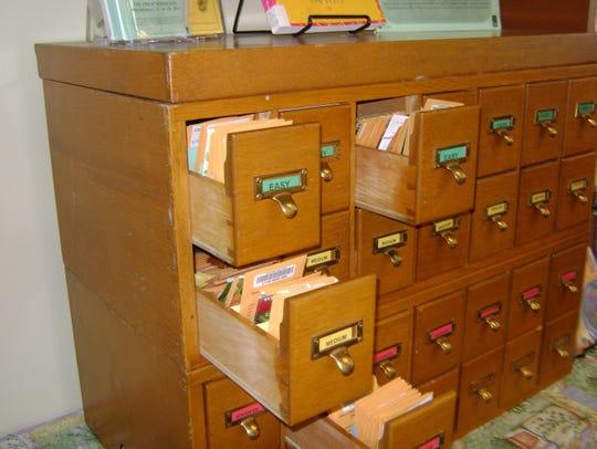Pima library