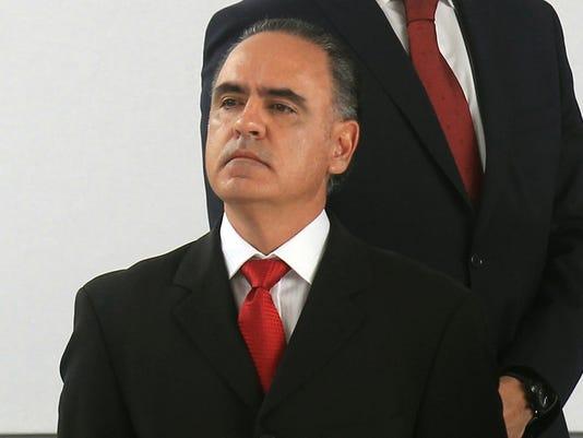 Mexico Alvarez