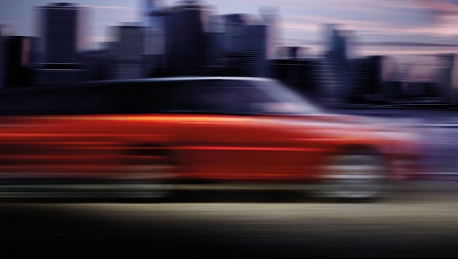 All-New Range Rover Sport to be Revealed in New York. (PRNewsFoto/Land Rover) ORG XMIT: PRN1   XPRES # SEE STORY 20130310/CL74181A, MM Media contact: Stuart Schorr, Jaguar Land Rover North America, LLC, +1-201-760-8561, sschorr@jaguarlandrover.com; or Leah Watkins-Hall, Jaguar Land Rover North America, LLC, +1-201-760-8578, lwatki40@jaguarlandrove
