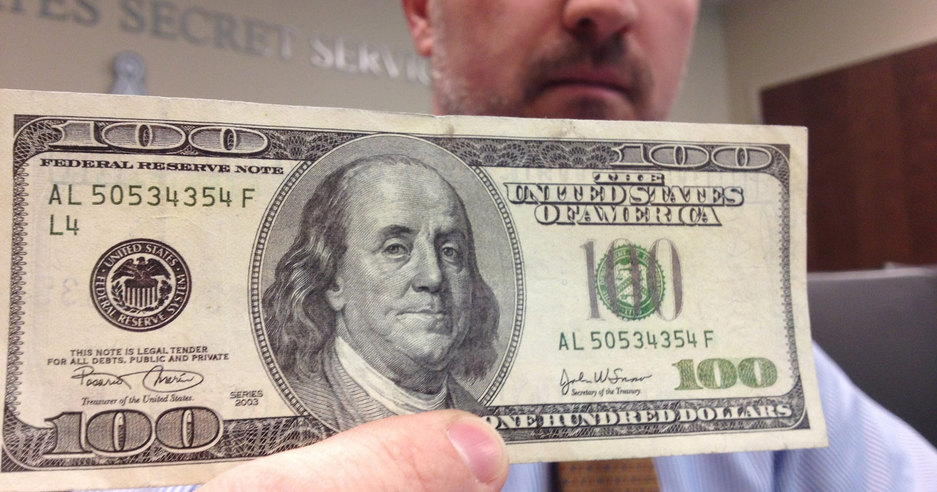 Counterfeiters use digital technology to their benefit