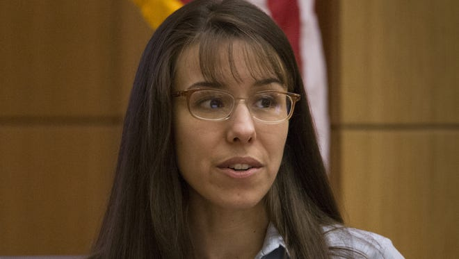 Jodi Arias is charged with first-degree murder in the 2008 death of Travis Alexander.