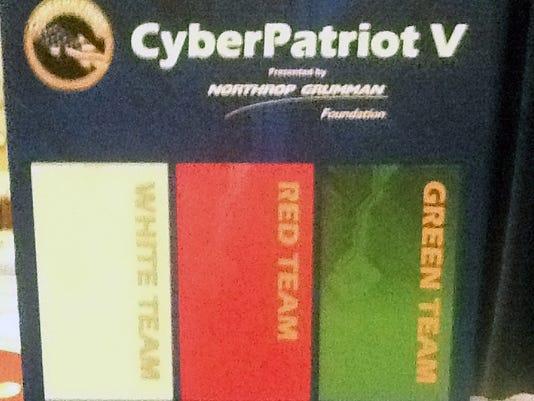 CyberPatriot V