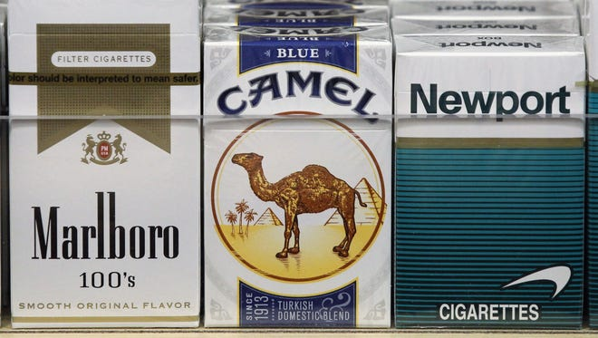 New York City Mayor Michael Bloomberg announced in March a plan to reduce smoking rates by banning tobacco displays at retail stores.