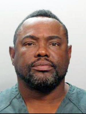 Former NFL player Mark Duper was released from jail Thursday after he was charged with allegedly beating his 17-year-old son during a series of fights at their Jacksonville home.