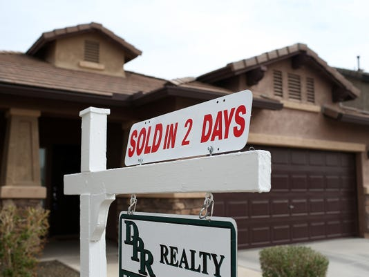 Home prices near new peaks in many markets