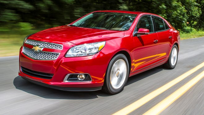 The all-new 2013 Malibu will get some fast fixes and better marketing by this summer to boost disappointing sales.